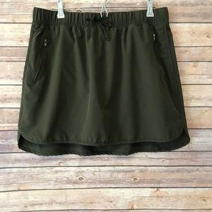 Dresses & Skirts - XeroXposur Athletic Skort